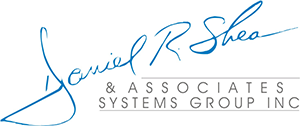 Daniel R. Shea & Associates Systems Group Inc.